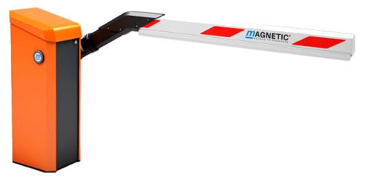 Sbarra Magnetic Bolzano